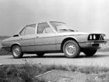 Images of BMW 520 Sedan (E12) 1972–76