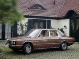 Images of BMW 528 Sedan (E12) 1975–77