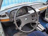 Images of BMW 525 Sedan (E12) 1976–81