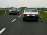 Images of BMW 528i Sedan US-spec (E12) 1978–81