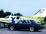 Images of Alpina B9 3.5 (E28) 1981–85