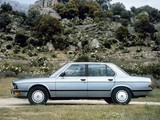 Images of BMW 524td (E28) 1983–87