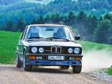 Images of Alpina B10 3.5 (E28) 1985–87