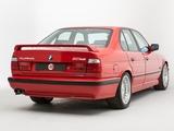 Images of Alpina B10 3.5 UK-spec (E34) 1988–92