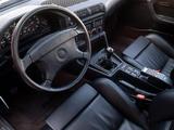 Images of BMW M5 US-spec (E34) 1989–92