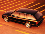 Images of BMW M5 Touring (E34) 1994–95