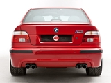 Images of BMW M5 UK-spec (E39) 1998–2003