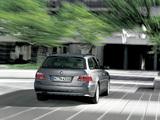 Images of BMW 525i Touring (E61) 2004–07
