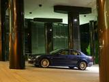 Images of Alpina B5 Limousine (E60) 2005–07