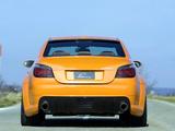 Images of Lumma CLR 500 RS (E60) 2007–10
