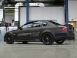 Images of G-Power Hurricane RS (E60) 2008