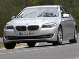 Images of BMW 528Li (F10) 2010