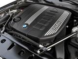 Images of BMW 530d Sedan (F10) 2010–13