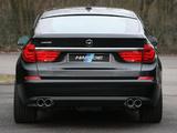 Images of Hartge BMW 5 Series Gran Turismo (F07) 2010–13