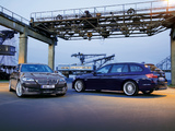 Images of Alpina BMW 5 Series (F10-F11) 2010
