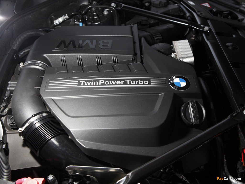 Images of BMW 520d Touring M Sports Package AU-spec (F11) 2011 (1024 x 768)