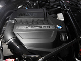Images of BMW 520d Touring M Sports Package AU-spec (F11) 2011