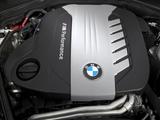 Images of BMW M550d xDrive Sedan (F10) 2012