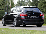 Images of Kelleners Sport BMW 5 Series Touring (F11) 2012