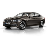 Images of BMW 550i xDrive Sedan Modern Line (F10) 2013