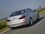 Images of BMW 530d Sedan Luxury Line (F10) 2013