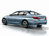 Images of BMW ActiveHybrid 5 (F10) 2013