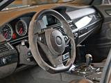 Images of G-Power M5 Hurricane RR Touring (E61) 2014
