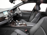 Images of BMW 535i Touring M Sport Package AU-spec (F11) 2014
