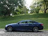 Images of BMW 540i Sedan M Sport Latam (G30) 2017