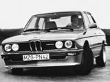 Images of Hartge BMW 528i (E12)