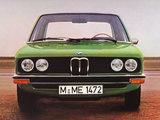 Images of BMW 520i Sedan (E12) 1972–76