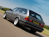 Images of BMW M5 Touring (E34) 1992–94