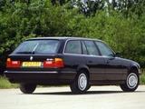 Images of BMW 518i Touring (E34) 1993–94