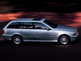 Images of BMW 5 Series Touring (E39) 1997–2004