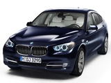 Photos of BMW 535i xDrive Gran Turismo (F07) 2010–13