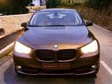 Photos of BMW 5 Series Gran Turismo by Trussardi (F07) 2011