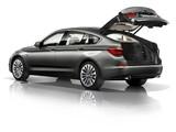 Photos of BMW 535i xDrive Gran Turismo Luxury Line (F07) 2013