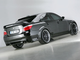 Photos of Hamann BMW M5 Widebody Edition Race (E60)