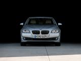 Photos of BMW 5 Series F10-F11