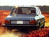 Photos of BMW 530i Sedan US-spec (E12) 1974–77