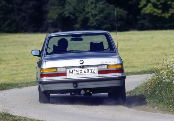 Photos Of Bmw 524td E28 198387