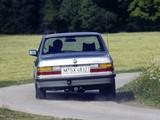 Photos of BMW 524td (E28) 1983–87