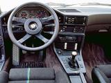 Photos of Alpina B10 3.5 (E28) 1985–87
