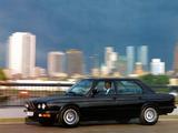 Photos of BMW 524d (E28) 1986–87