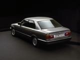 Photos of BMW 520i Sedan (E34) 1987–95