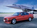 Photos of Alpina B10 Bi-Turbo (E34) 1989–94