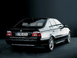 Photos of BMW 5 Series High-Line Sport (E39) 2003