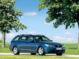 Photos of BMW 535d Touring (E61) 2004–07