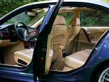 Photos of Alpina B5 Limousine (E60) 2005–07