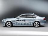 Photos of BMW Concept 5 Series ActiveHybrid (F10) 2010